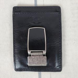 Fossil Norton Multicard Wallet Money Clip